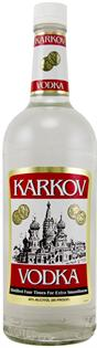 Karkov Vodka 1.75l